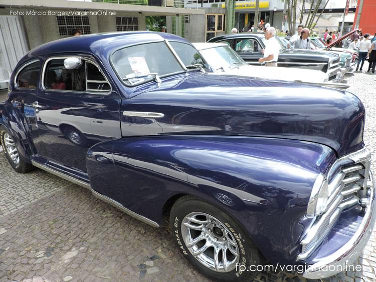 2º Encontro Regional de Veículos Antigos