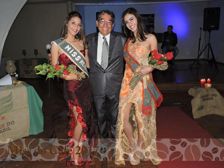 Miss do Café 2017