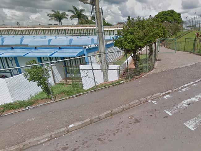 Cr�ditos: Google Maps
