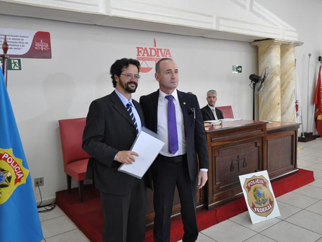 Cr�ditos: Asscom Prefeitura de Varginha