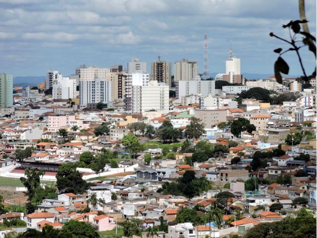 Cr�ditos: M�rcio Borges / Varginha Online