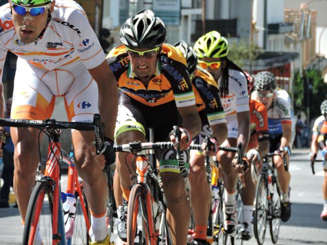 25ª Copa Promosom de Ciclismo