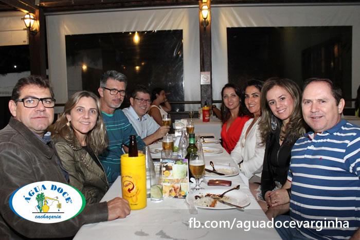 Festim Água Doce Gourmet - Edição de Inverno 2017