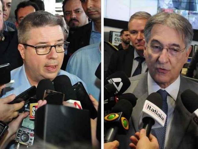 Créditos: Gladyston Rodrigues / Paulo Filgueiras / EM / D.A. Press