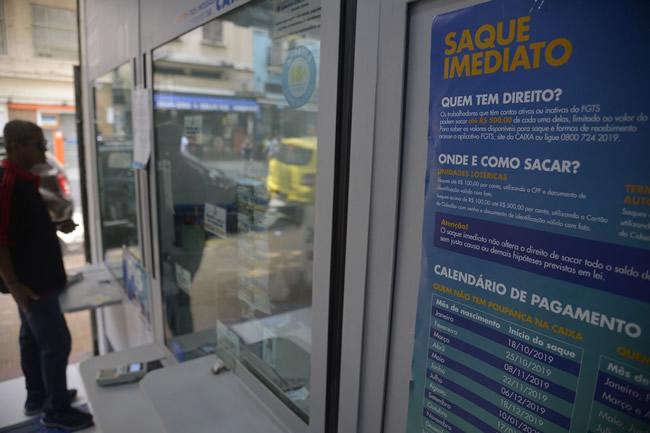 Créditos: Agência Brasil