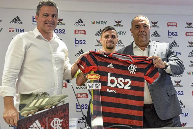 Créditos: Marcelo Cortes/CRF/Direitos Reservados