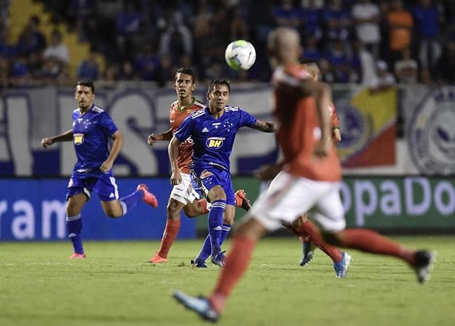 Créditos: Douglas Magno/Ligthpress/Cruzeiro