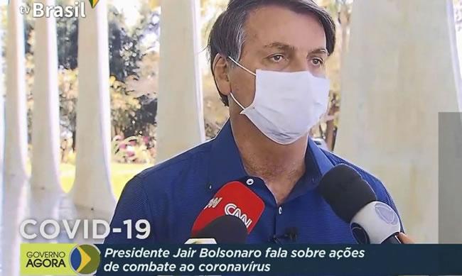 Créditos: Reprodução TV Brasil