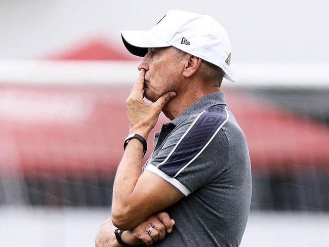 Créditos: Pedro Ernesto Guerra Azevedo/Santos FC/Direitos reservados Esportes