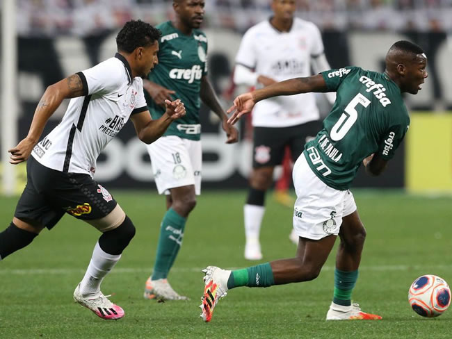 Créditos: Cesar Greco/Palmeiras/Direitos Reservados Esportes