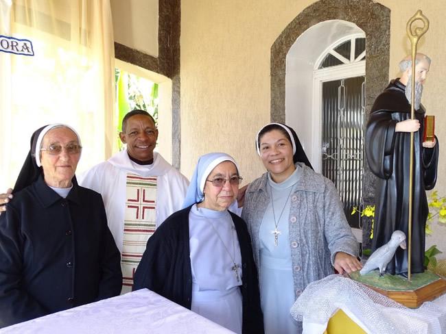 Créditos: Pastoral da Comunicação / Paróquia do Mártir