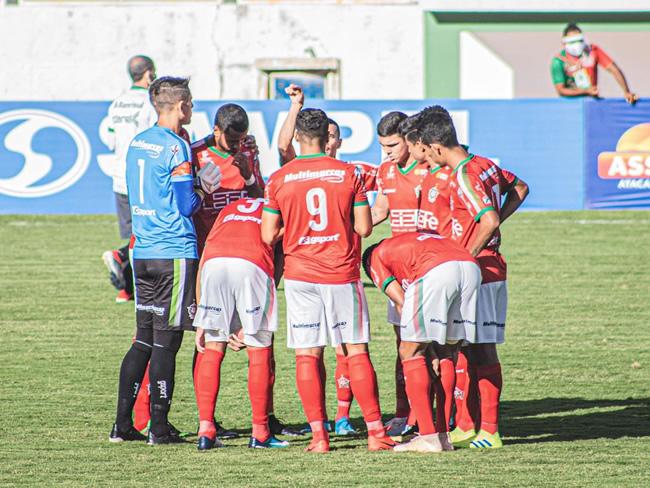 Créditos: Mário Purificação/ Assessoria Boa Esporte