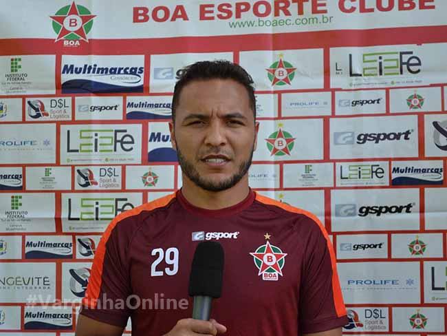 Créditos: Iago Almeida / Varginha Online