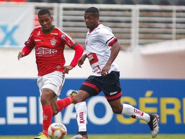 Créditos: Miguel Schincariol/Ituano FC