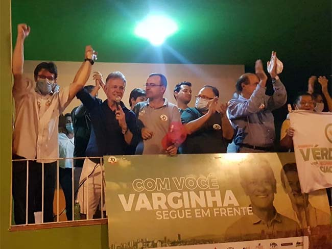 Créditos: Guilherme Campos / Jornal Correiro do Sul