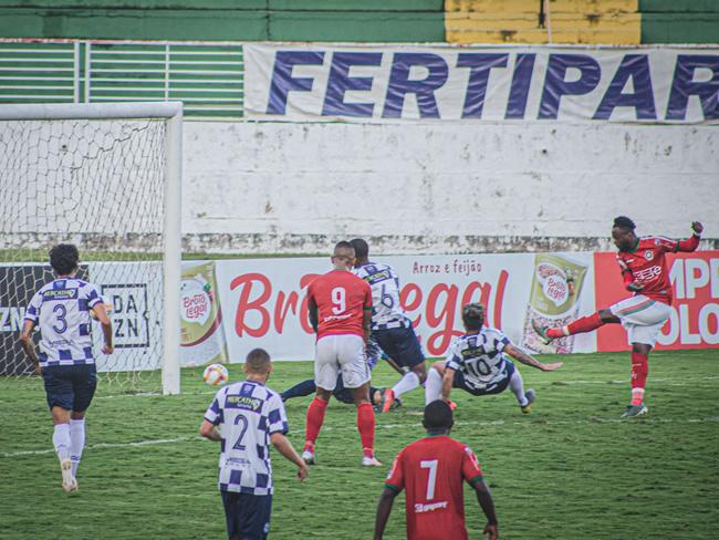 Créditos: Mario Purificação/Boa Esporte