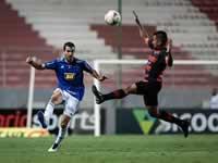 Créditos: Bruno Haddad/Cruzeiro