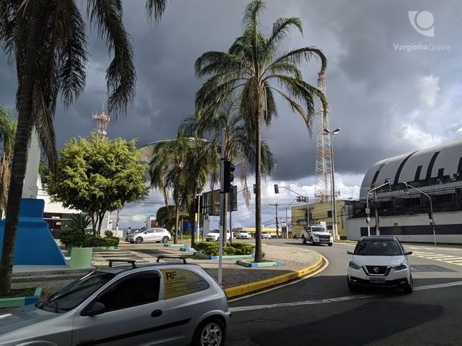 Foto: Felipe Borges / Varginha Online