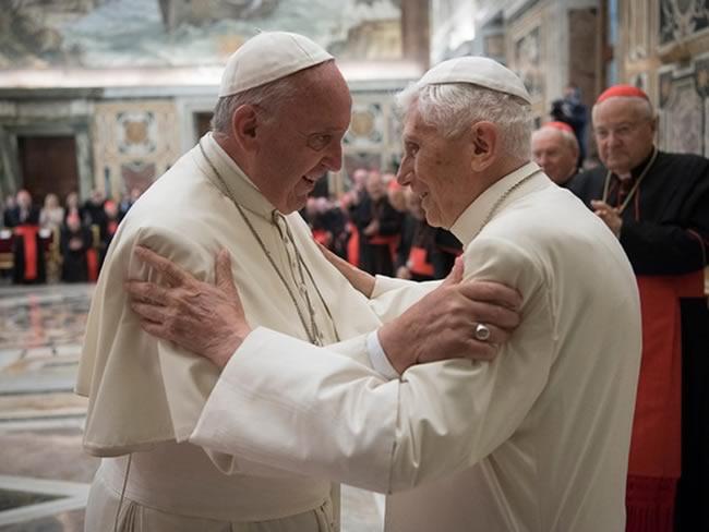 Foto: L'Osservatore Romano/AP