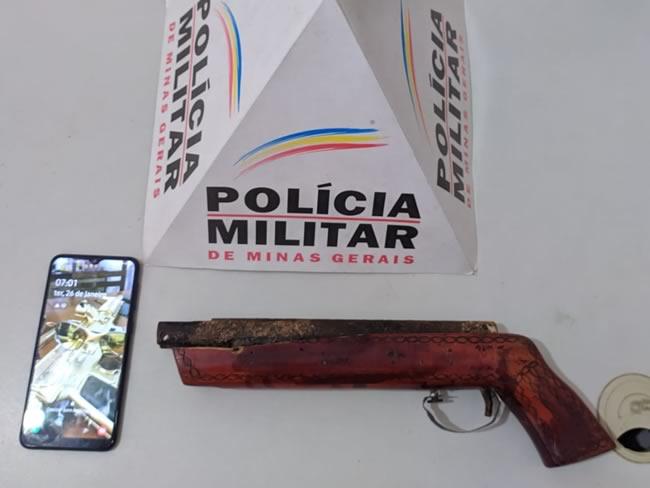 Foto: Divulgação PM