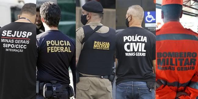 Foto: Divulgação/Sejusp