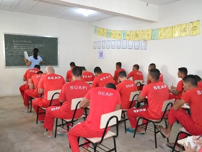 Foto: Divulgação Ascom - Sejusp
