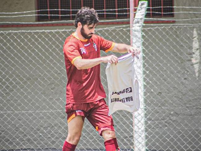 Foto: Mário Purificação/Assessoria Boa Esporte