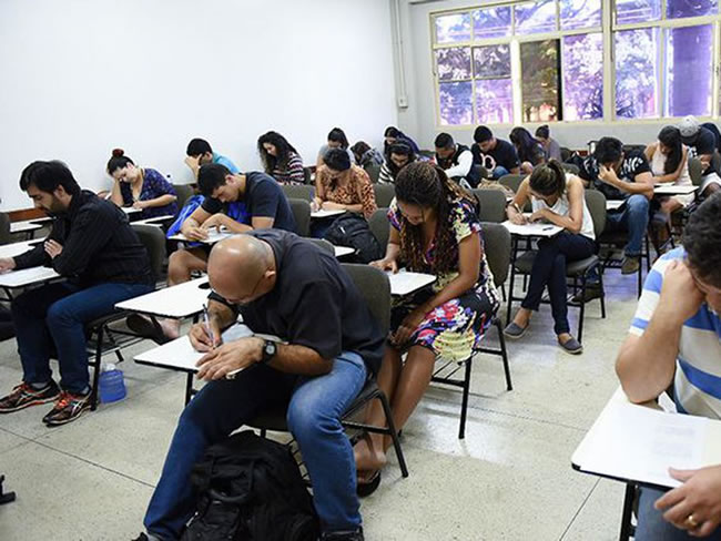 Foto: Divulgação/ MEC