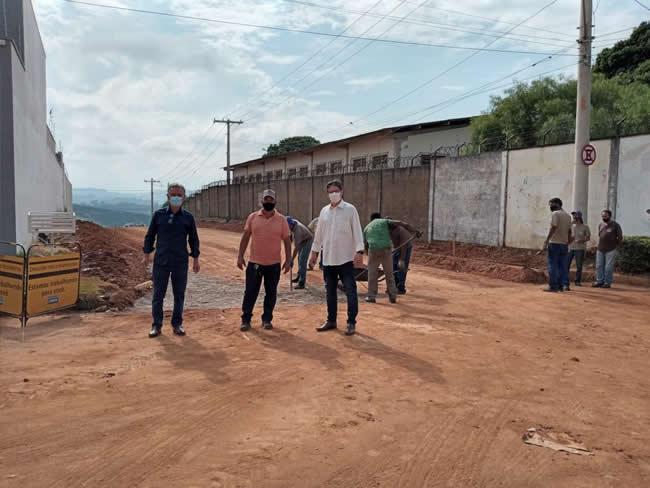 Foto: Divulgação Prefeitura