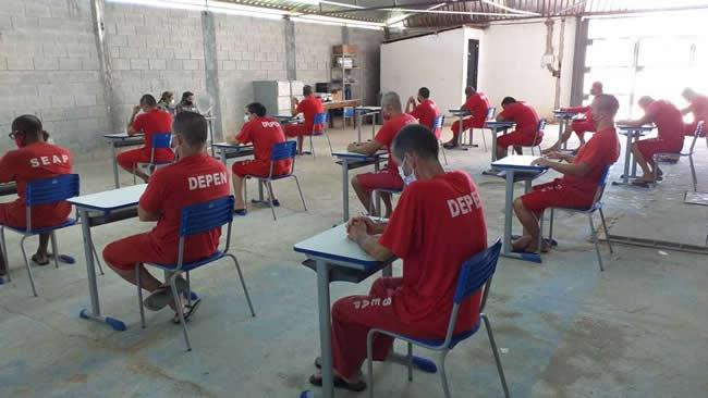 Foto: Divulgação Sejusp