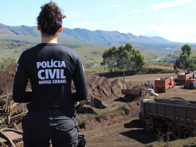 Foto: PCMG / Divulgação