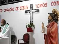 Créditos: Iago Almeida/Pascom da Paróquia do Mártir