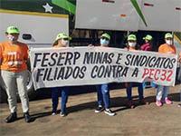 Créditos: Divulgação Sindserva