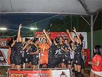 Créditos: Associação Varginhense de Futsal