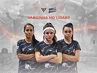 Créditos: Divulgação Associação Varginhense de Futsal